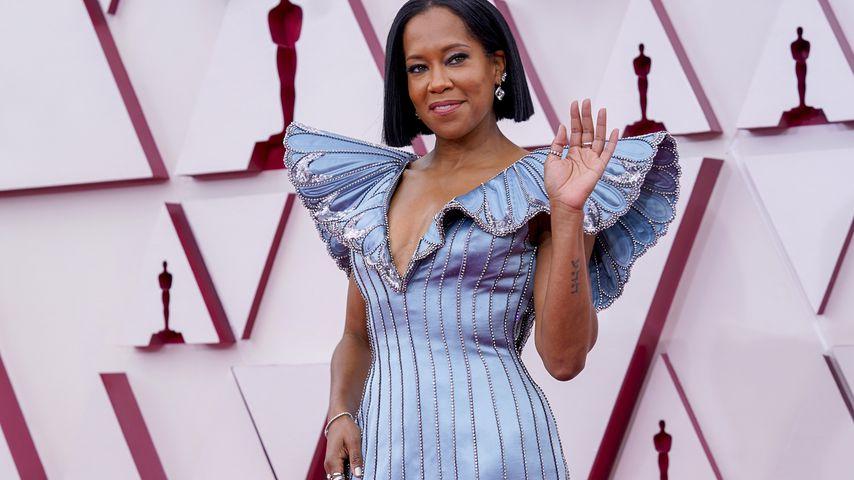 Regina King bei den 93. Oscars 2021
