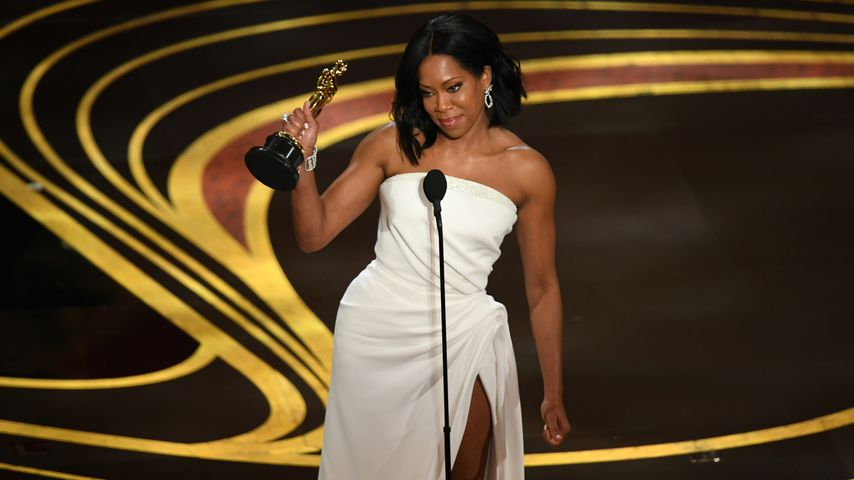 Beste Nebendarstellerin: Regina King gewinnt den Oscar!