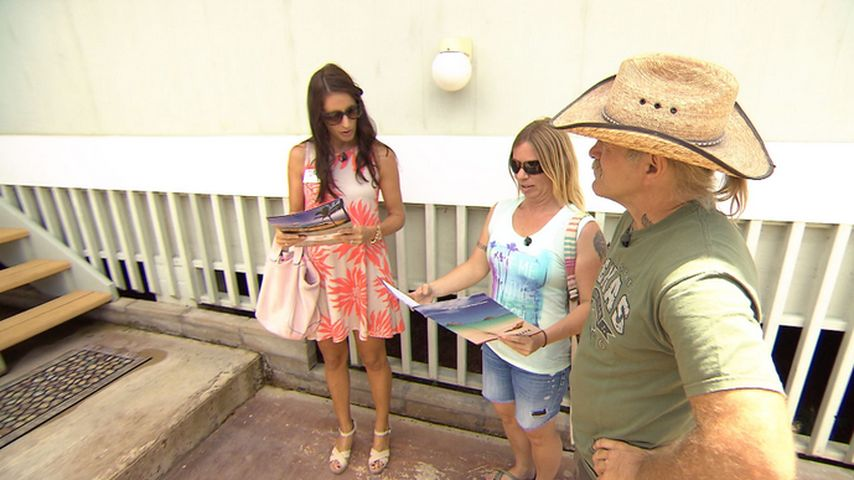 Aloha! Deshalb zieht Familie Reimann jetzt nach Hawaii
