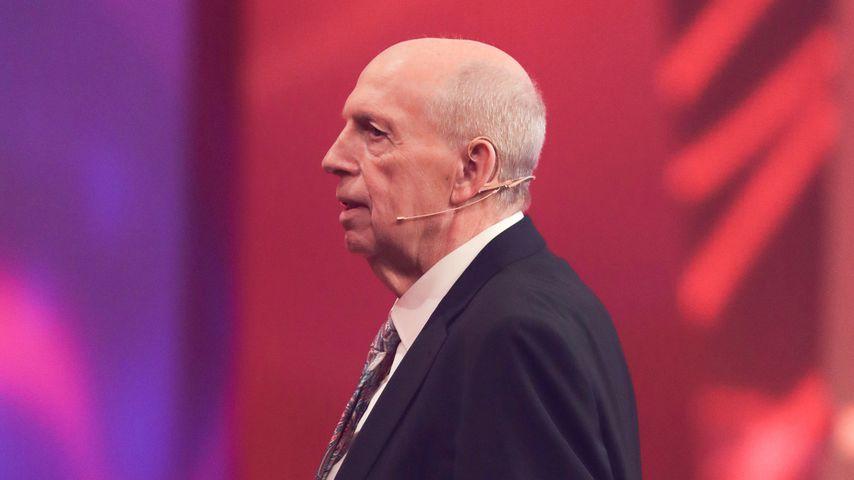 Reiner Calmund, ehemaliger Fußballfunktionär