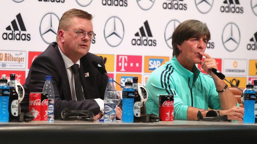 DFB-Präsident: Wann spricht er mit Jogi Löw über Zukunft?