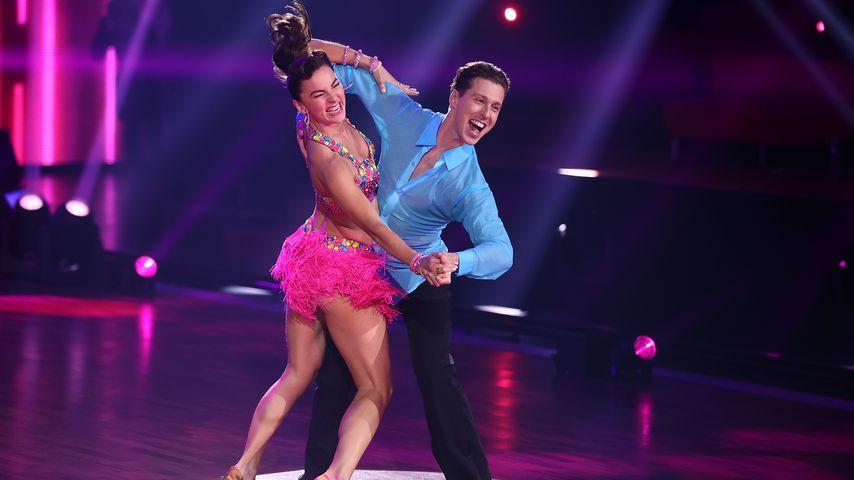 """""""Let's Dance""""-Profi-Challenge: Das sind die Tänze des Abends"""