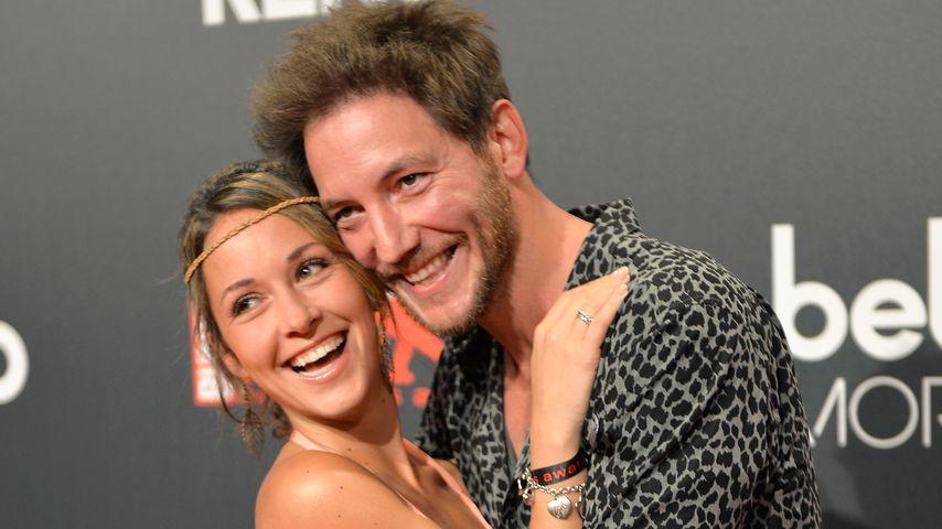 Renée Weibel und Dirk Moritz, Schauspieler