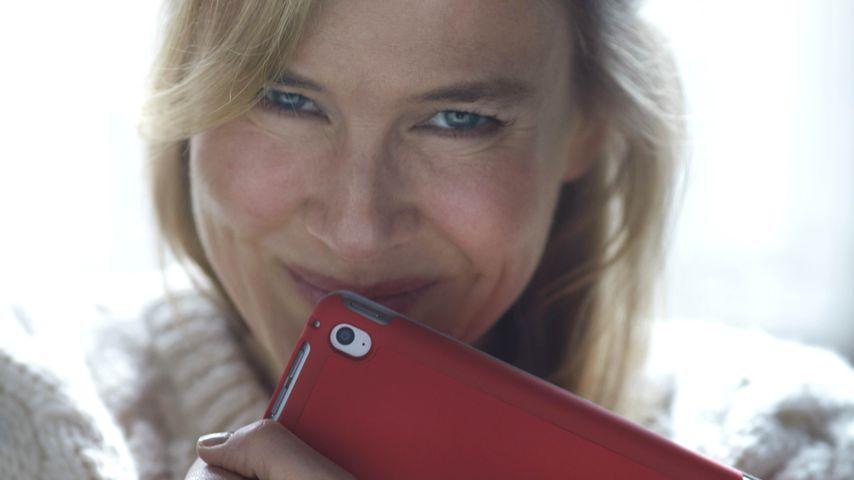 """Bridget Jones"" Teil vier? Renée Zellweger gibt Auskunft"