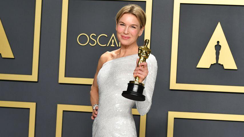 Glamourös vs. kurios: Das waren die Oscar-Looks 2020!