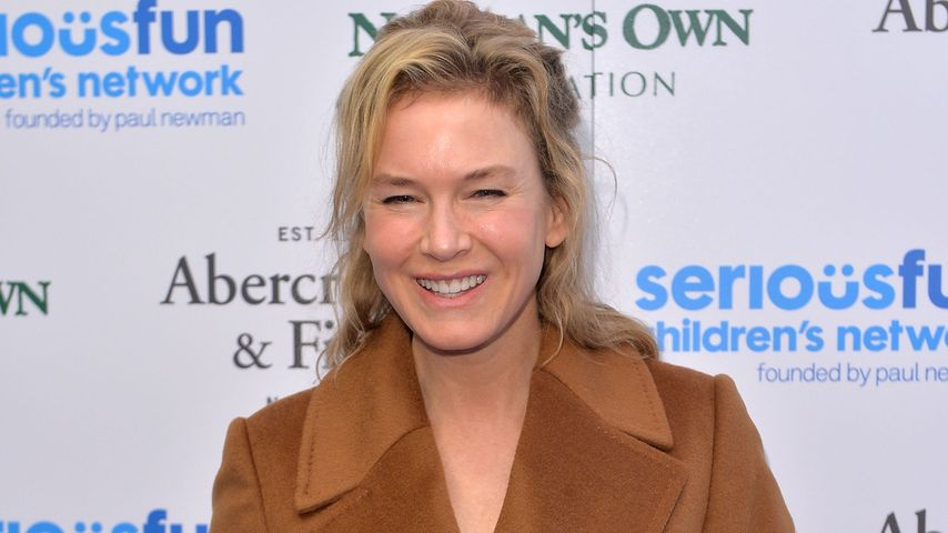 "Renee Zellweger bei der ""SeriousFun Children's Network-Gala"" in London"