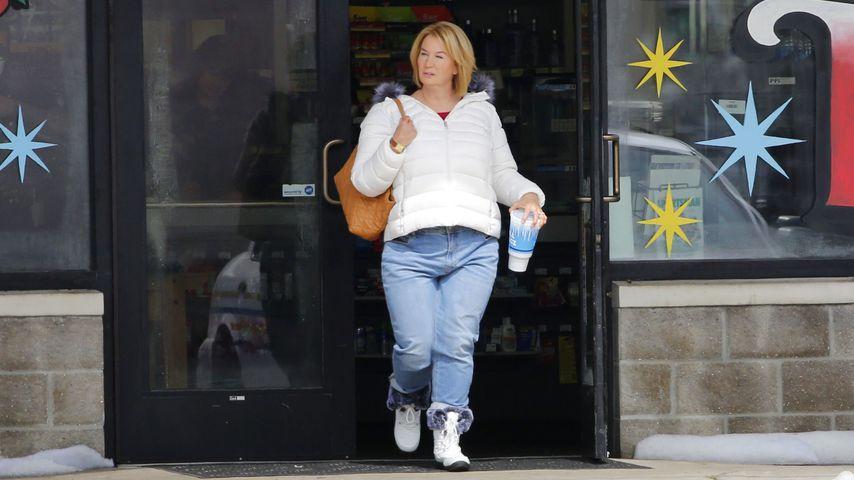 Fatsuit: Renée Zellweger schummelt sich für neue Serie dick