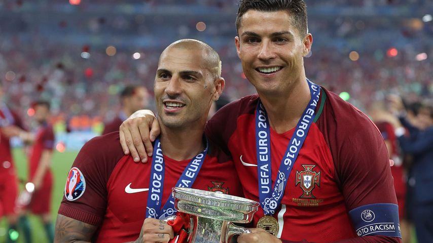 Bestmarke! Cristiano Ronaldo toppt alle anderen Sportler