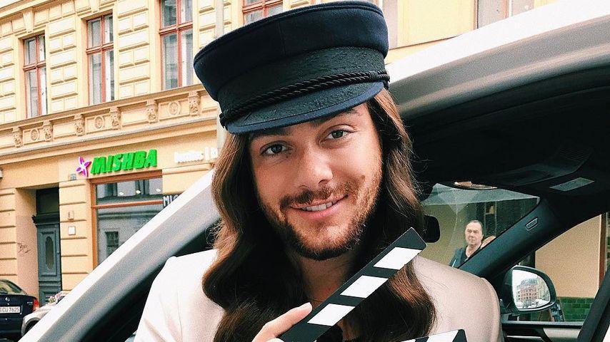 Dates mit Promis: Instagram-Star bekommt eigene TV-Show