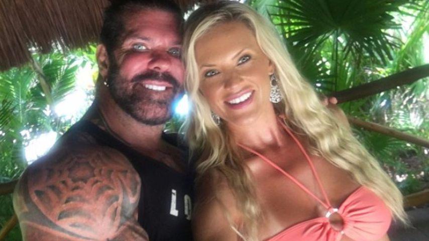 Bodybuilding-Star Rich Piana stirbt mit 46 Jahren