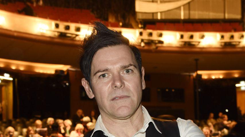 Richard Kruspe, Leadgitarrist von Rammstein