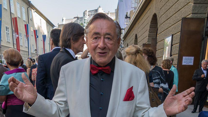 Richard Lugner, Geschäftsmann