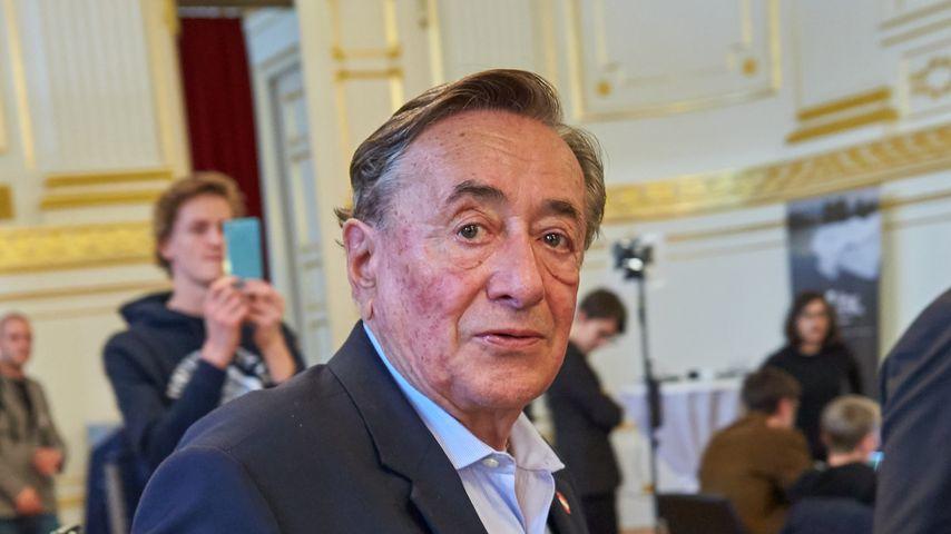 Richard Lugner, Baulöwe