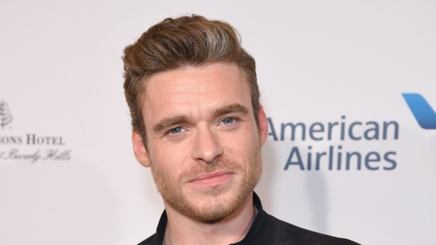 Richard Madden in Los Angeles