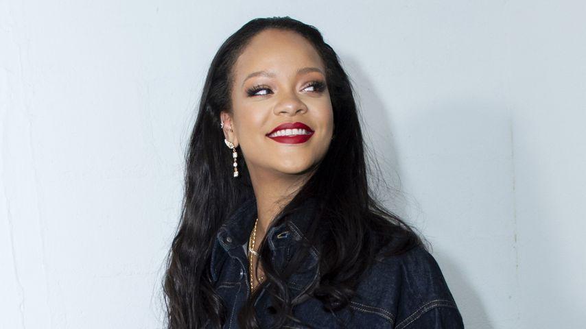Rihanna in Paris, Mai 2019