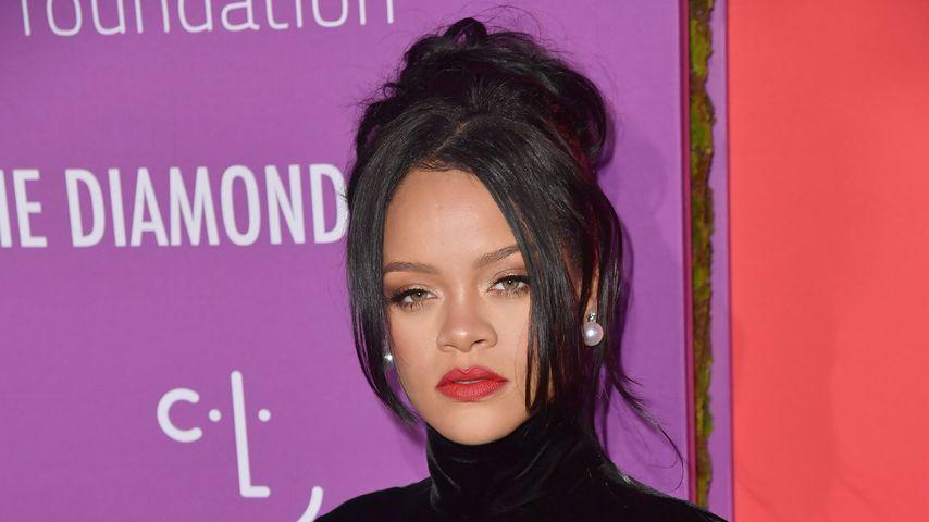 Gerüchte bestätigt: Rihanna schlug Super-Bowl-Auftritt aus