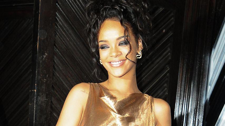 Ach was!? DIESEN Star findet sexy Rihanna heiß