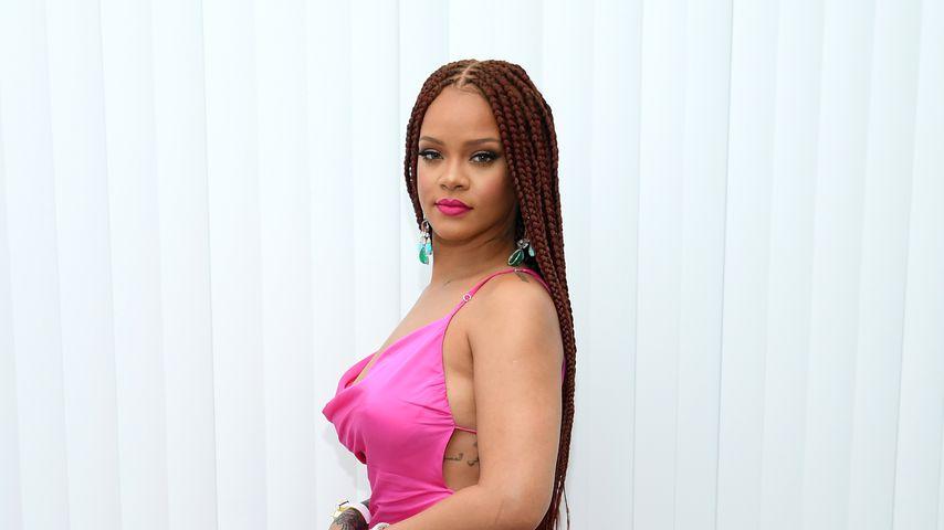 Rihanna im Juni 2019