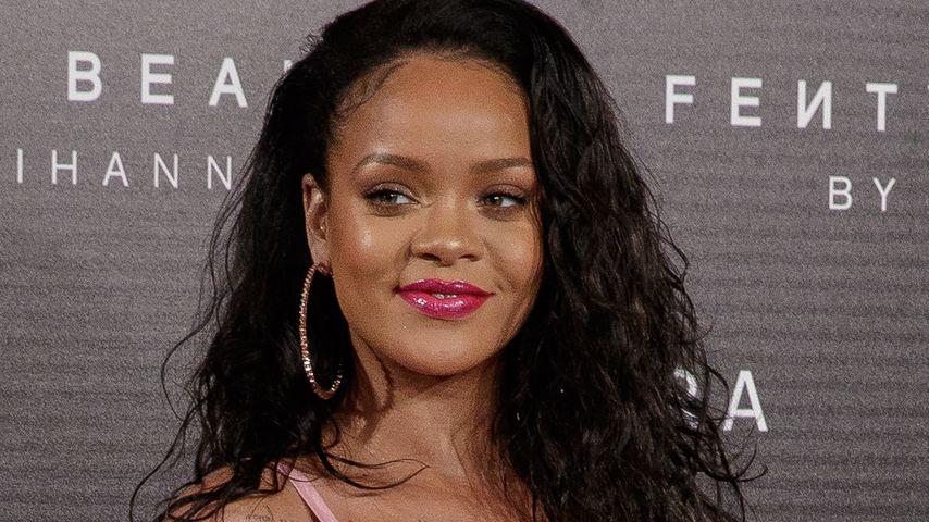 Doppelte Ladung Songs: Rihanna plant gleich zwei neue Alben!