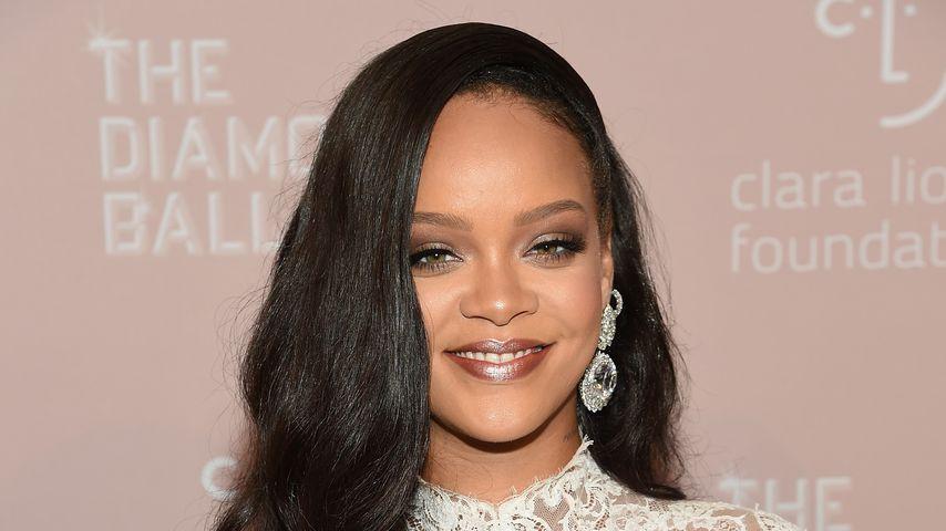 Neues Album: Plant Rihanna etwa eine Weihnachtsüberraschung?