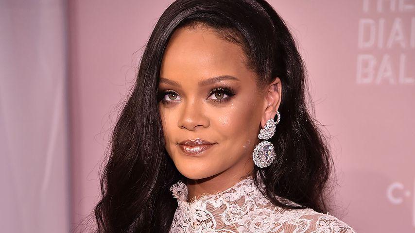 Wurde Rihannas Name wirklich jahrelang falsch ausgesprochen?