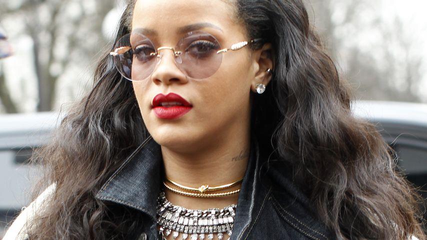 Rihanna: Mega-Werbedeal mit Luxuslabel Dior!