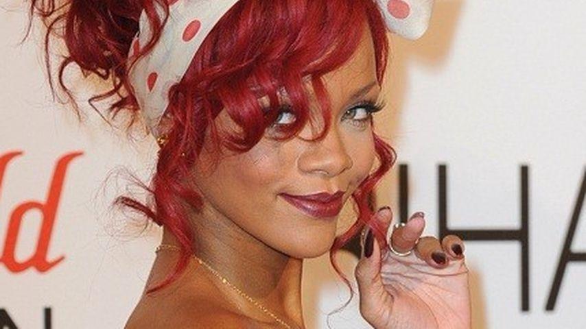Rot wie Rihanna? Kurz wie Zac Efron?