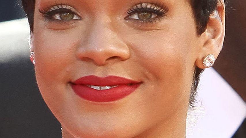 Rihanna: Das symbolisieren ihre fast 20 Tattoos