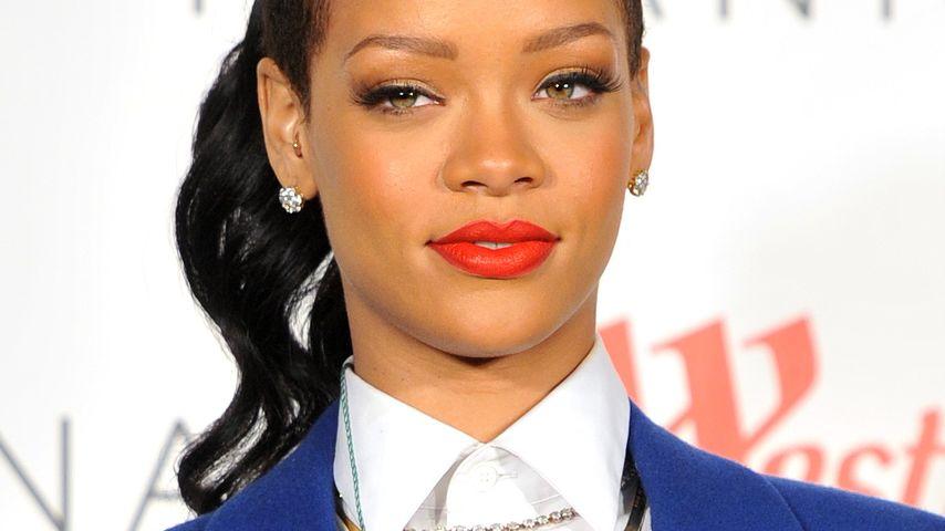 Wird Rihanna von einem Deutschen gestalkt?