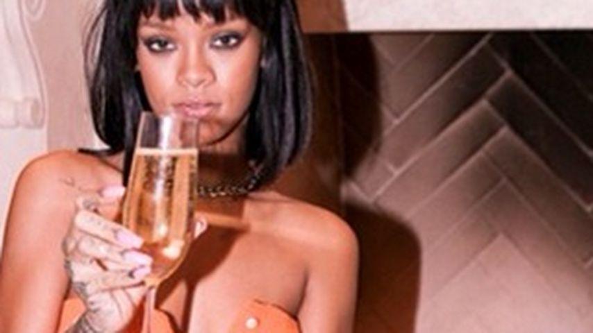 Instagram-Fake: Rihanna eine Schwulen-Hasserin?