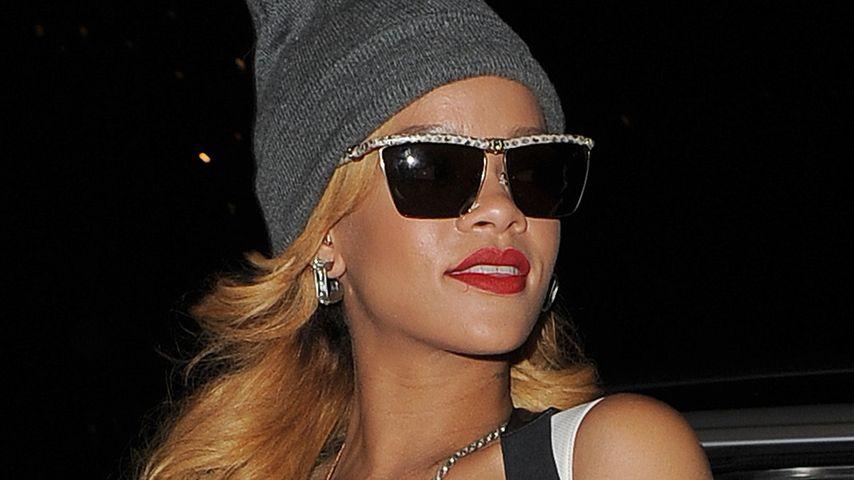 Rihanna hat gewonnen! Topshop hat teures Nachsehen