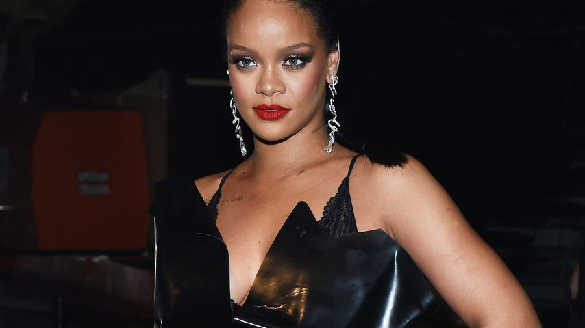 Rihanna, Designerin