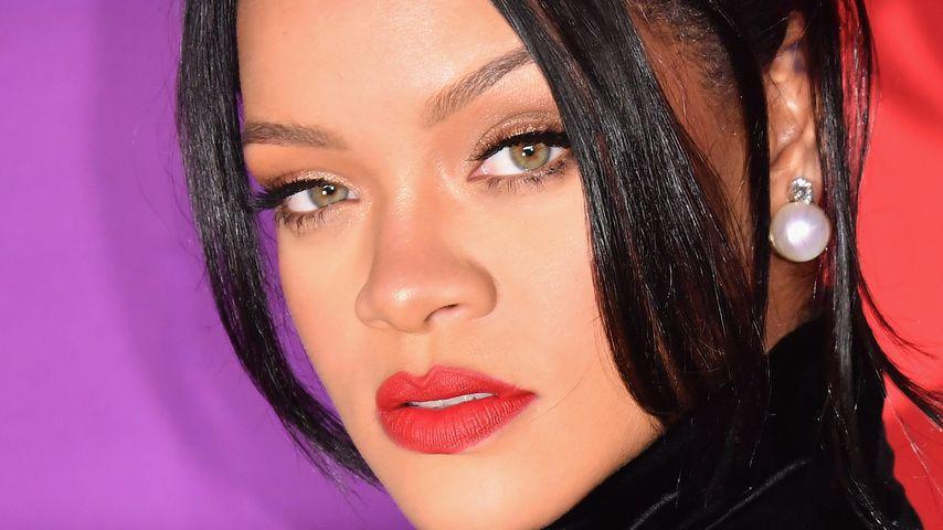 Klare Vorstellung: So viele Kinder wünscht sich Rihanna