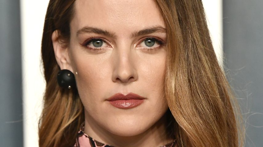 Riley Keough im Februar 2020