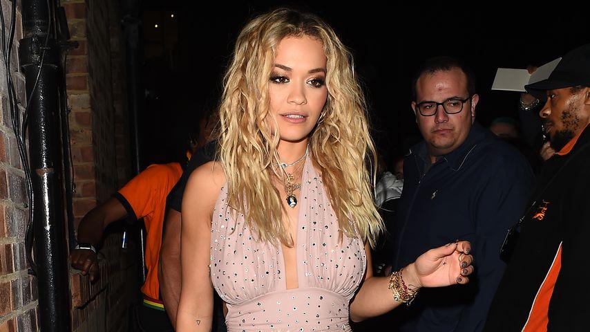 Party-Hangover? Fans sauer wegen Rita Oras Konzertabsage