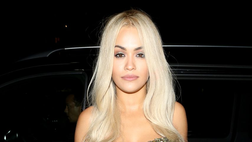 "Mit Miley Cyrus & Co: Rita Ora will ""Lady Marmalade"" covern!"