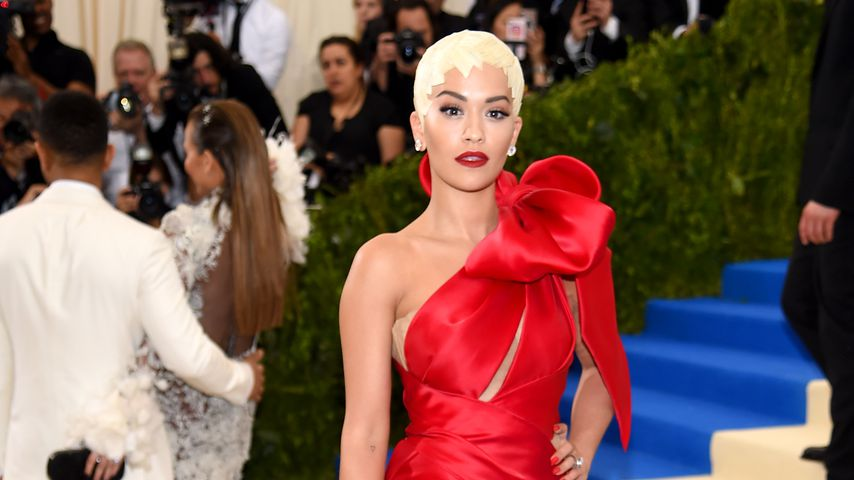 VMAs: Iggy Azalea verschmäht Rita Oras Bühnen-Kuss
