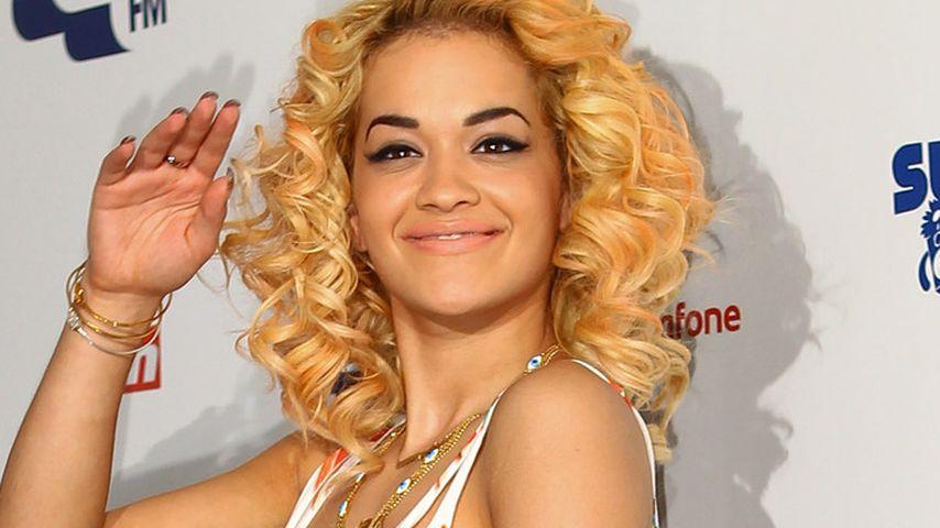 Rita Ora: Das Debüt-Album kommt im August!
