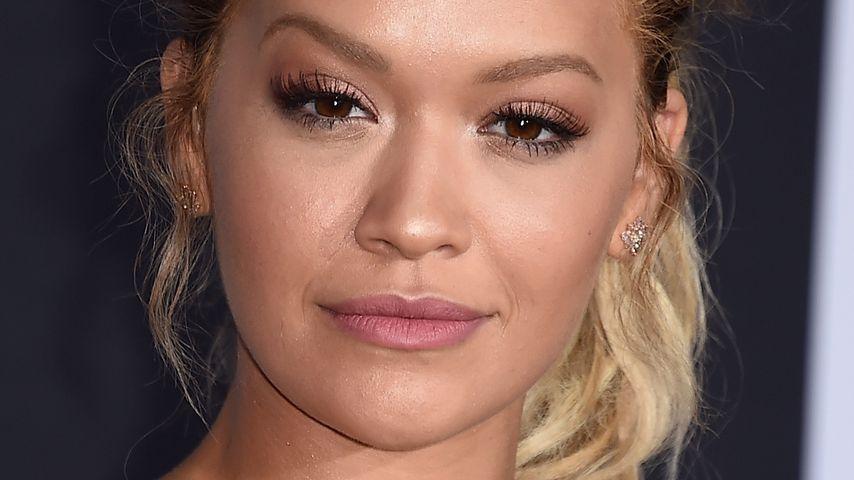 """""""Shades of Grey""""-Detail gelüftet: Ist Rita Ora noch dabei?"""