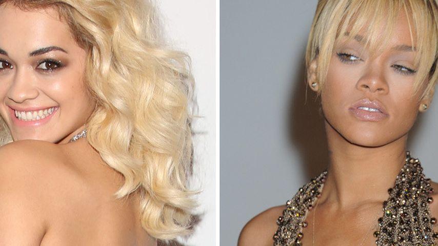 Streit in Sicht? Rita Ora klaut RiRi Filmrolle