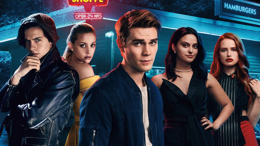 Riverdale-Spoiler: Ist dieser beliebte Seriencharakter tot?