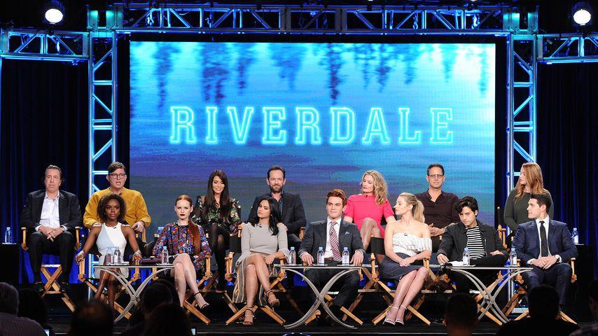 """Blut & Intrigen: So düster wird die 2. Staffel """"Riverdale""""!"""