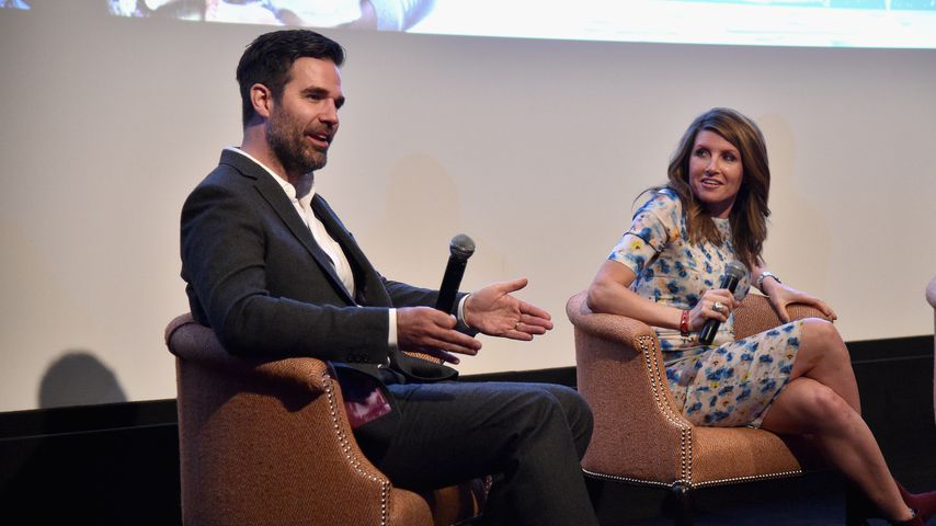 "Rob Delaney und Sharon Horgan, ""Catastrophe""-Stars"