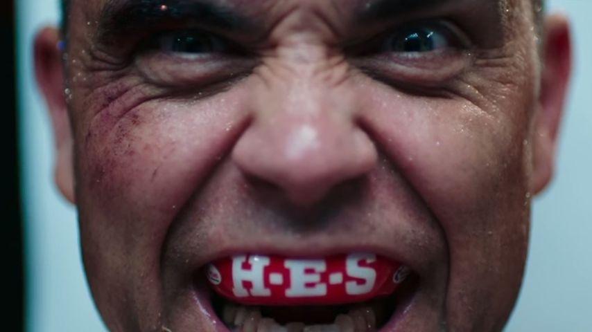 """Musikalischer """"Erlöser""""? Neues Album von Robbie Williams!"""