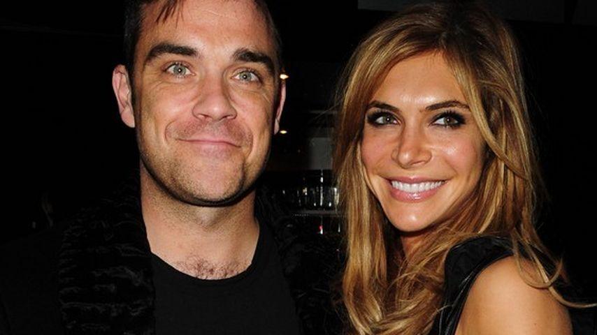 Ayda zuliebe: Robbie Williams zieht zurück nach LA