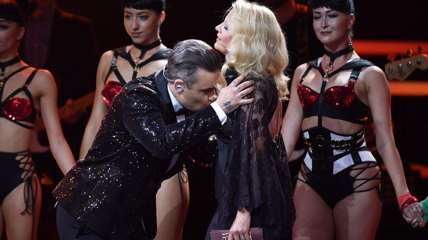 Neu in Beverly Hills: Robbie Williams kauft Luxus-Villa
