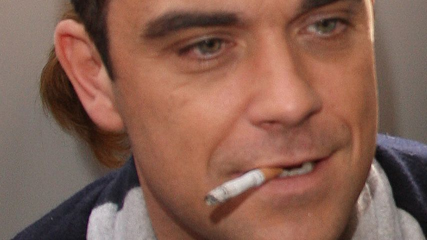 Robbie Williams: Er will die Jackson-Villa kaufen?