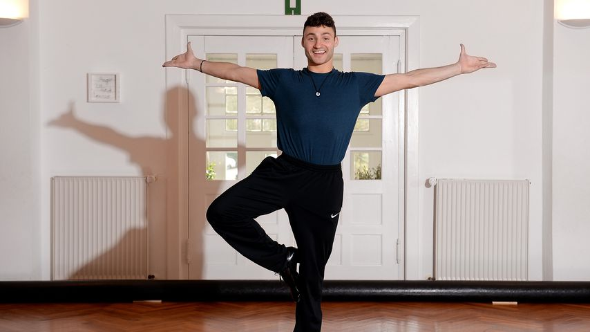 Robert Beitsch, Tänzer