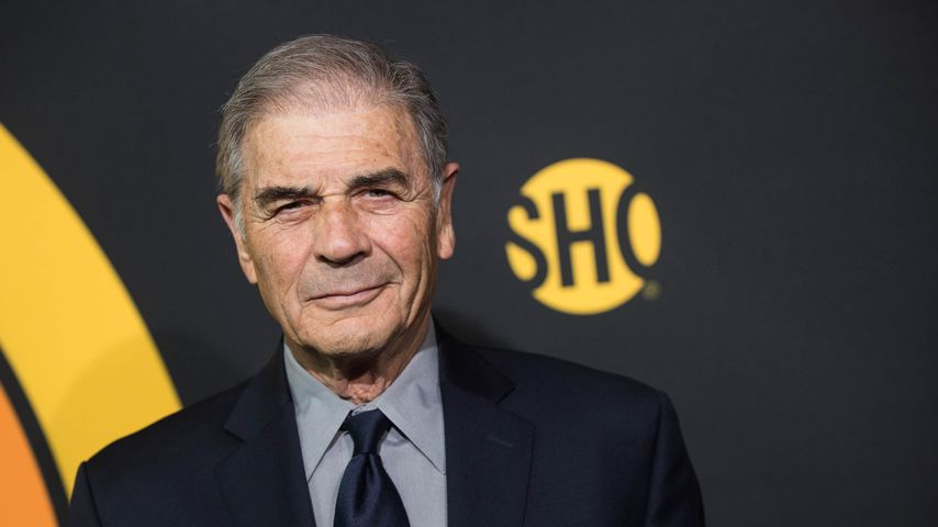 "Gehirntumor: ""Breaking Bad""-Star Robert Forster ist tot"