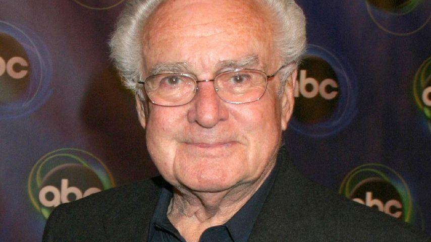TV-Legende Robert Halmi Sr. ist tot